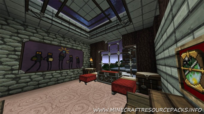 Dokucraft Legend Resource Pack