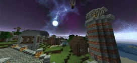 Dokucraft: The Saga Continues Resource Pack for Minecraft 1.7.2/1.6.4