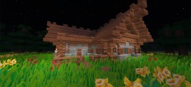 Dragon Dance Resource Pack for Minecraft 1.7.4/1.6.4