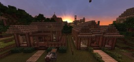 John Smith Legacy Resource Pack for Minecraft 1.7.2/1.6.4