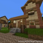 MeineKraft Honeyball Resource Pack for Minecraft 1.7.2/1.6.4