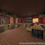 Modern HD Resource Pack for Minecraft 1.7.4/1.6.4