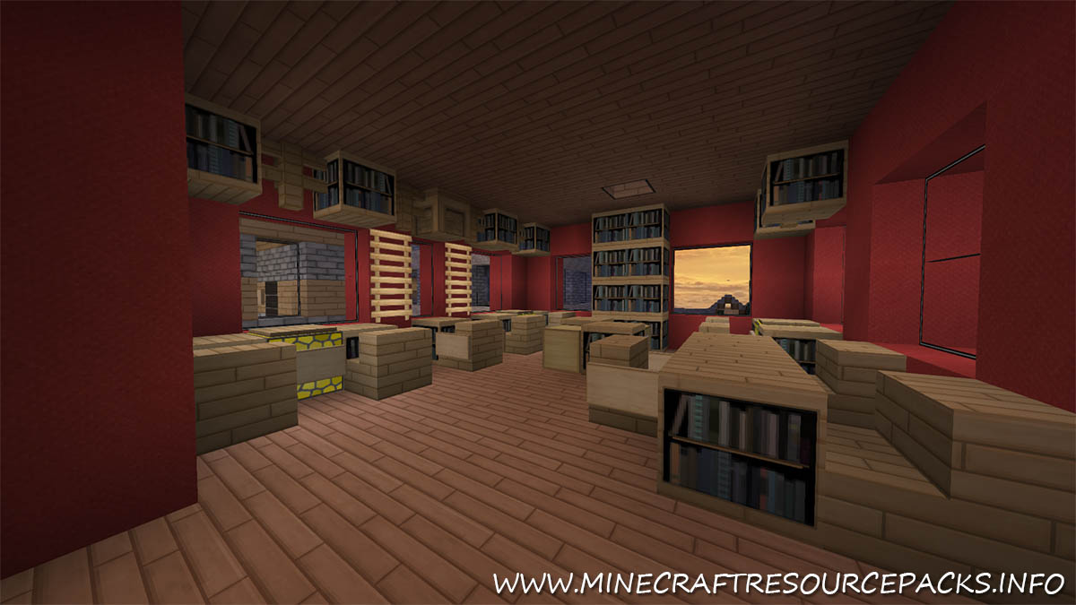 modern hd resource and texture pack download for minecraft 1 7 4 1 6 4