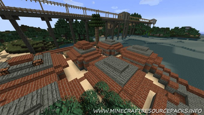 Ravands Realistic Resource Pack