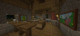 Sphax PureBDCraft Resource Pack for Minecraft 1.7.4/1.6.4