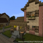 LB Photo Realism Resource and Texture Pack for Minecraft 1.6.2
