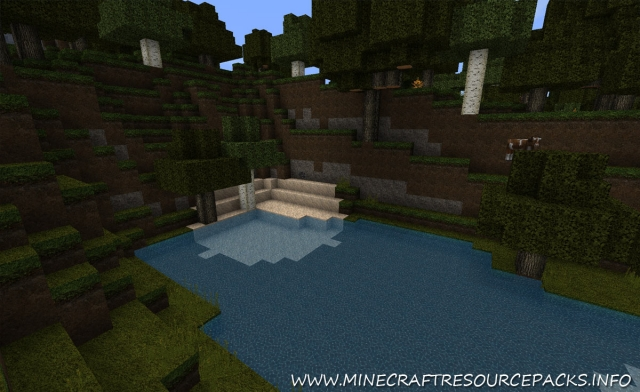LB Photo Realism Texture Pack for Minecraft